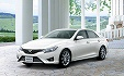 TOYOTA MARK_X